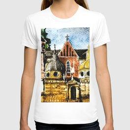 Wawel T-shirt