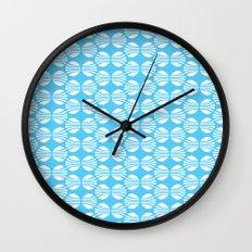 BP 84 Circuit Wall Clock