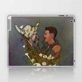One Less Venatori Laptop & iPad Skin