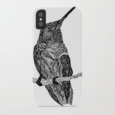 come with me  Slim Case iPhone X