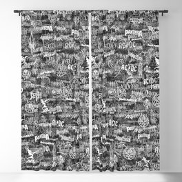 Heavy metal bands Blackout Curtain