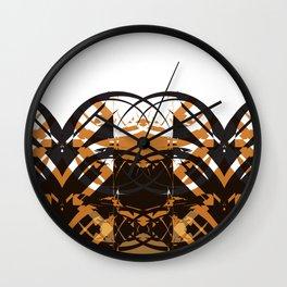 9918 Wall Clock