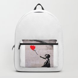 Banksy, Hope Backpack