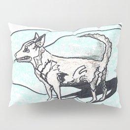 Nora dog Pillow Sham