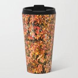 Autumnal Immersion Travel Mug