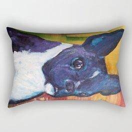 Bimmer The Bestest! Rectangular Pillow