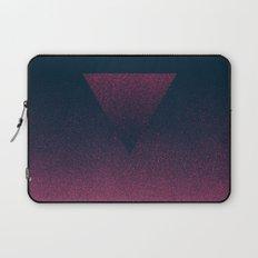 OMBRE / raspberry Laptop Sleeve