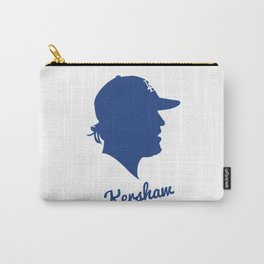 Clayton Kershaw Carry-All Pouch