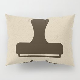 Lab No. 4 -Originality is most important corporate start-up quotes Poster Pillow Sham