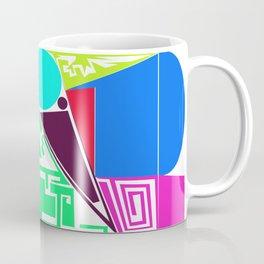Endeavour   Coffee Mug