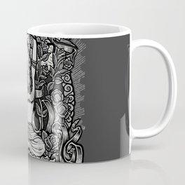 Mexican American Goddess Chicano LA Girl Tribute Coffee Mug