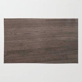Dance Floor Wood Rug