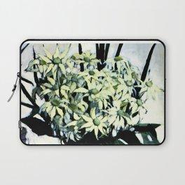 """Flannel Flowers"" by Australin Margaret Preston Laptop Sleeve"