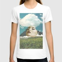 rushmore T-shirts featuring Mount Rushmore by Jordan Clark