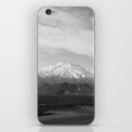 Mt McKinley iPhone Skin