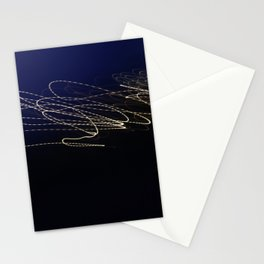 Light Paint 2 Stationery Cards