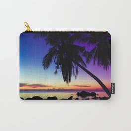 Fantasy sunset landscape Thailand Carry-All Pouch