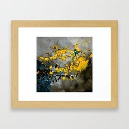 abstract 8841102 Framed Art Print
