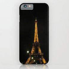 tour eiffel Slim Case iPhone 6s