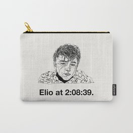 Elio Carry-All Pouch