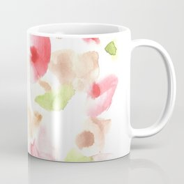 170722 Colour Loving 1|Modern Watercolor Art | Abstract Watercolors Coffee Mug