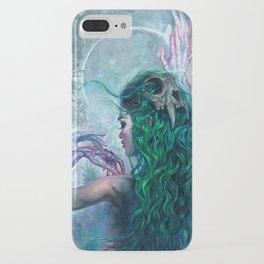 Shaman Bones iPhone Case