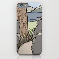 Trail Tree iPhone 6 Slim Case
