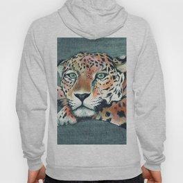 """""""Leopardo"""" Hoody"""