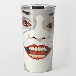 Jokester  Travel Mug