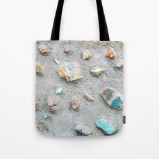 Swedish Stone Wall Tote Bag