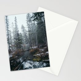 Canmore Stationery Cards