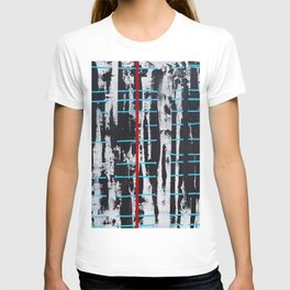 """""""Controlled Chaos"""" T-shirt"""