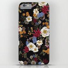 Flowerbomb iPhone 6s Plus Slim Case