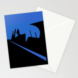 Dr. Caligari 2 Stationery Cards