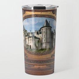saumur chateau Travel Mug