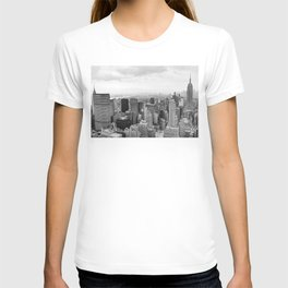 New York State of Mind VI T-shirt