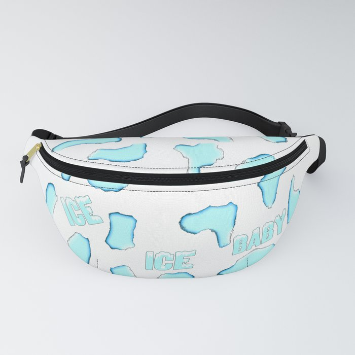IceIceBaby T Fanny Pack