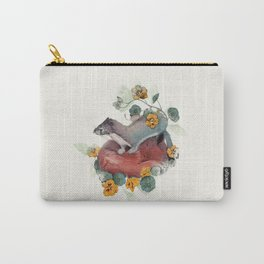 Stoat & Fox Carry-All Pouch
