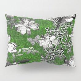 Birds Pillow Sham