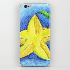 Paopu Fruit iPhone & iPod Skin
