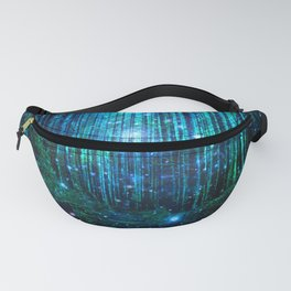 magical path Fanny Pack