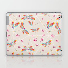 CN DRAGONFLY 1008 Laptop & iPad Skin