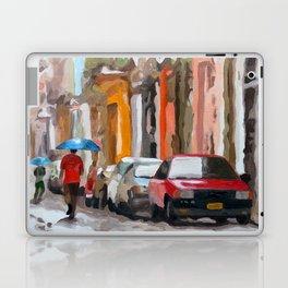 Havana Rain Laptop & iPad Skin