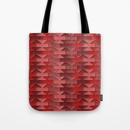 Geometrix 158 Tote Bag