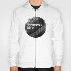 Doomsday 2012 Hoody
