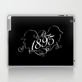 1895 Laptop & iPad Skin
