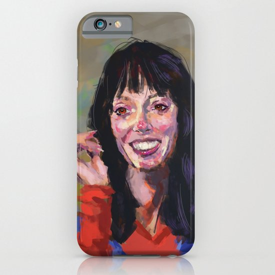 Wendy Torrance iPhone & iPod Case