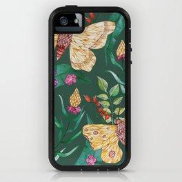 Green Spirit iPhone Case