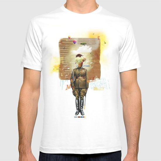 I Scream T-shirt