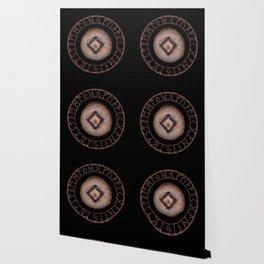 Ingwaz Elder Futhark Rune Male fertility, gestation, internal growth. Common virtues, common sense Wallpaper